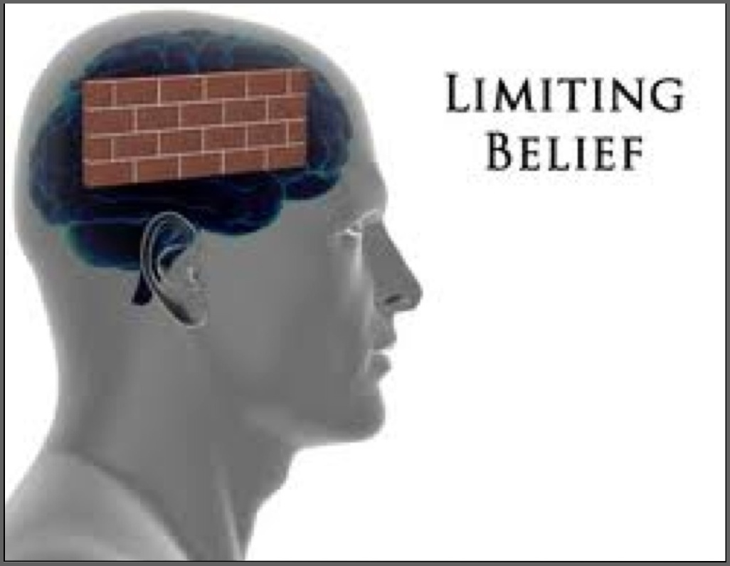 how to change limiting beliefs