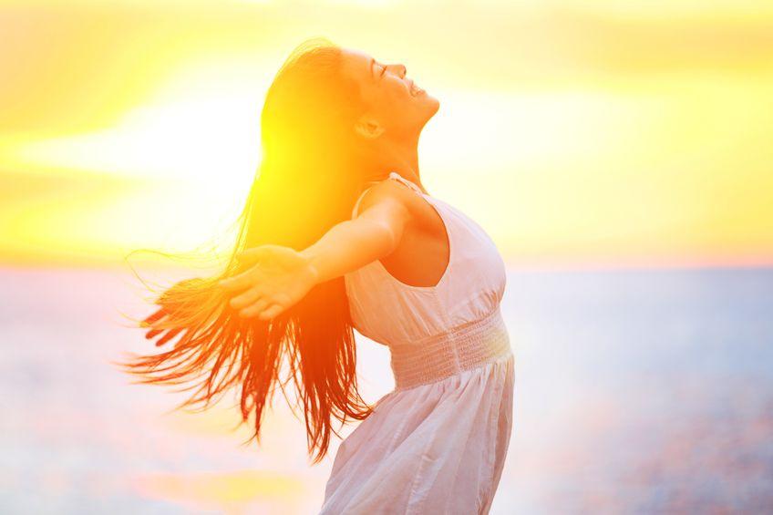 shift your vibration