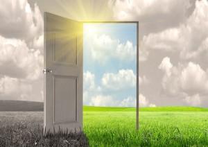 window spiritual