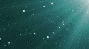 stock-footage-falling-snow-sky-blue-light-background