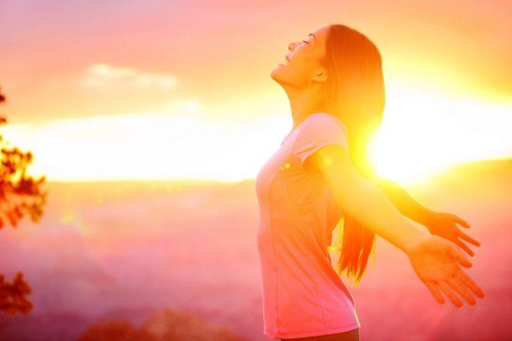 get rid of negative energy 2