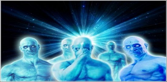 spiritual path spiritual superiority