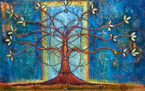 Tree of Life Judith Shaw