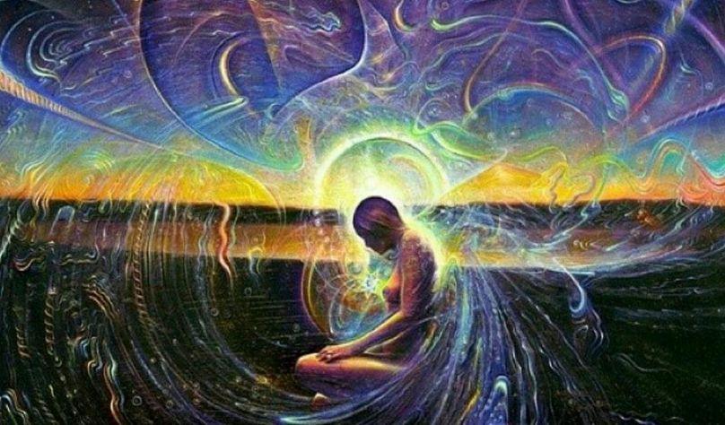 raising vibrations