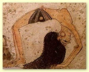 egyptian-yoga