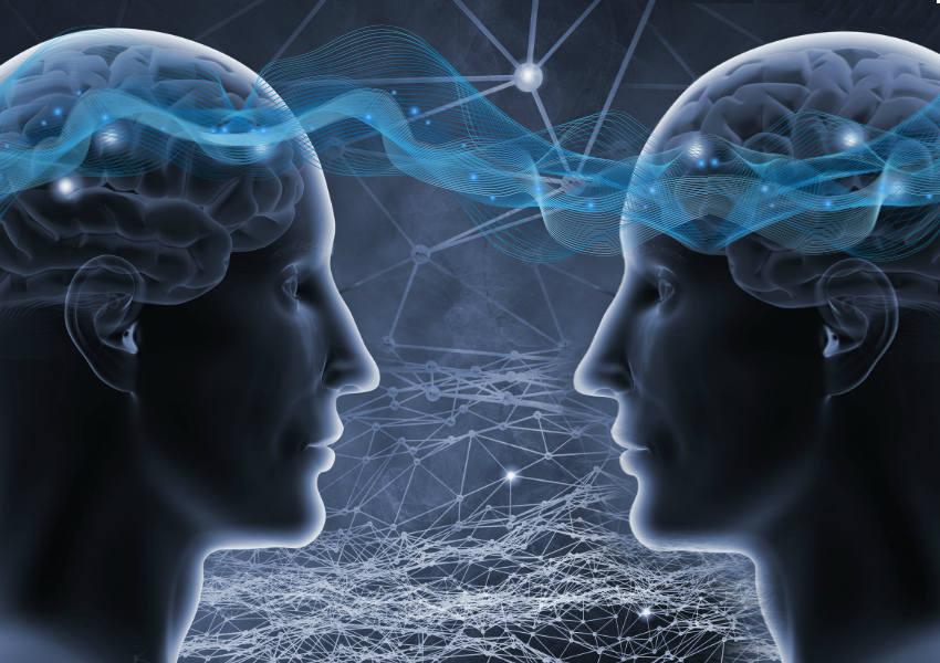 how to use telepathy