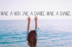 make a change limiting beliefs