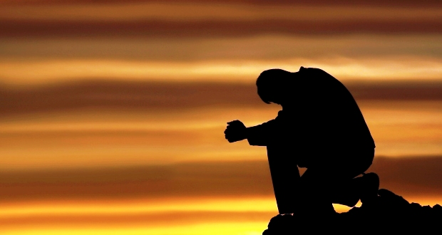 spiritual suffering