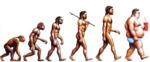Visão antropológica
