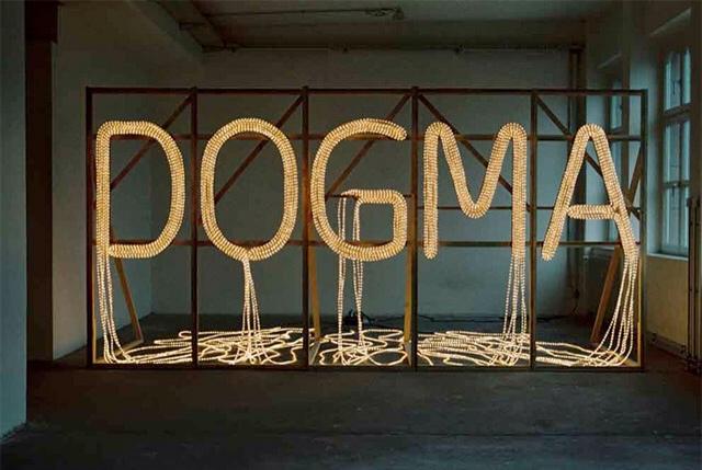 spiritual dogma