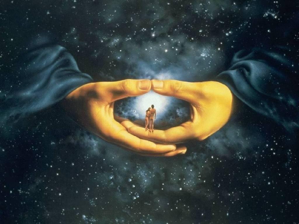 embodiment of spiritual knowledge